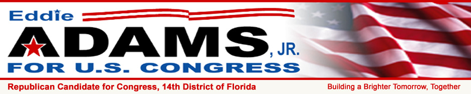 Adams for Congress